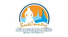 Backcountry Snowmobile Operation Certification Inc.