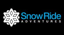 SnowRide Ad